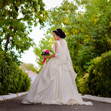 Wedding photographer Anuar Mukhiev (Muhiev). Photo of 06.01.2017