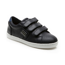 Dolce & Gabbana Triple Hook and Loop Trainer TRAINER