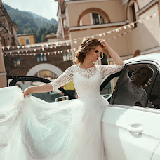 Wedding photographer Anna Antipanova (ArtAnna). Photo of 10.10.2017