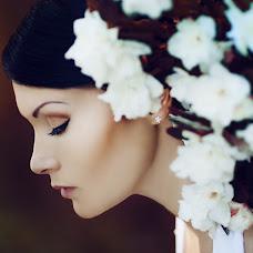 Wedding photographer Yuliya Romashina (YuliaRomashina). Photo of 16.01.2014