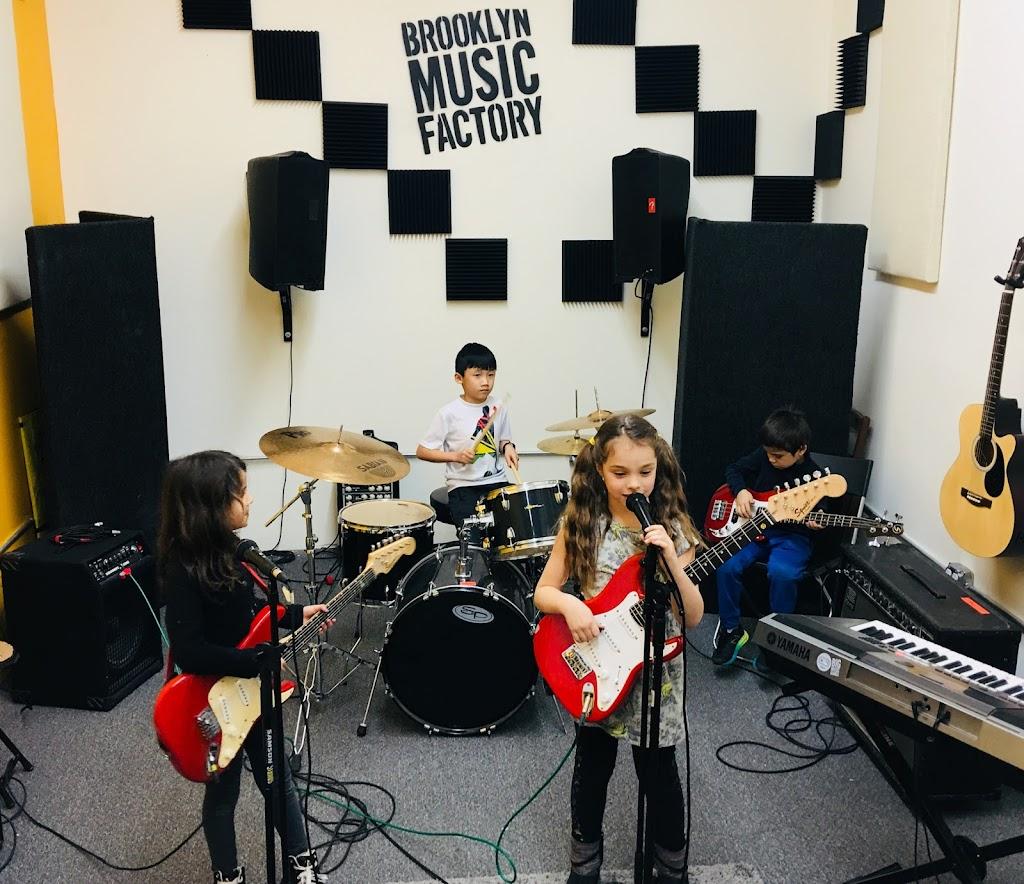 Jam Band 101 Music Class
