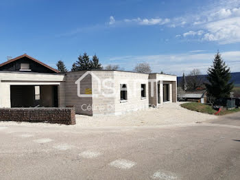 maison à Ecurcey (25)