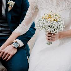 Fotografo di matrimoni Emanuele Pagni (pagni). Foto del 11.10.2019