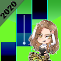 🎹 Wannabe Itzy Piano tiles game icon