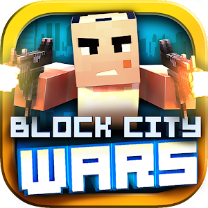 Block City Wars v2.0.0 APK (Mod) ~ ANDROID4STORE