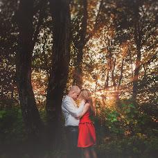 Wedding photographer Vitaliy Petrishin (Petryshyn). Photo of 26.09.2014