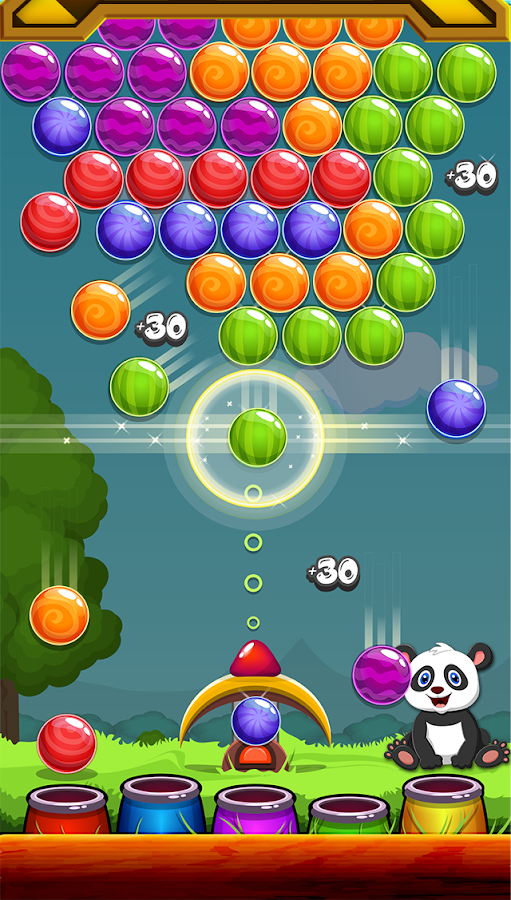 %name Panda Pop Level 36 Android