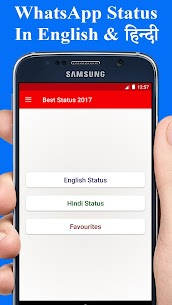 Best Status 2019 App Download For Android and iPhone 1