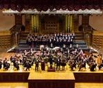 Winter Symphony Season : The Playhouse Company