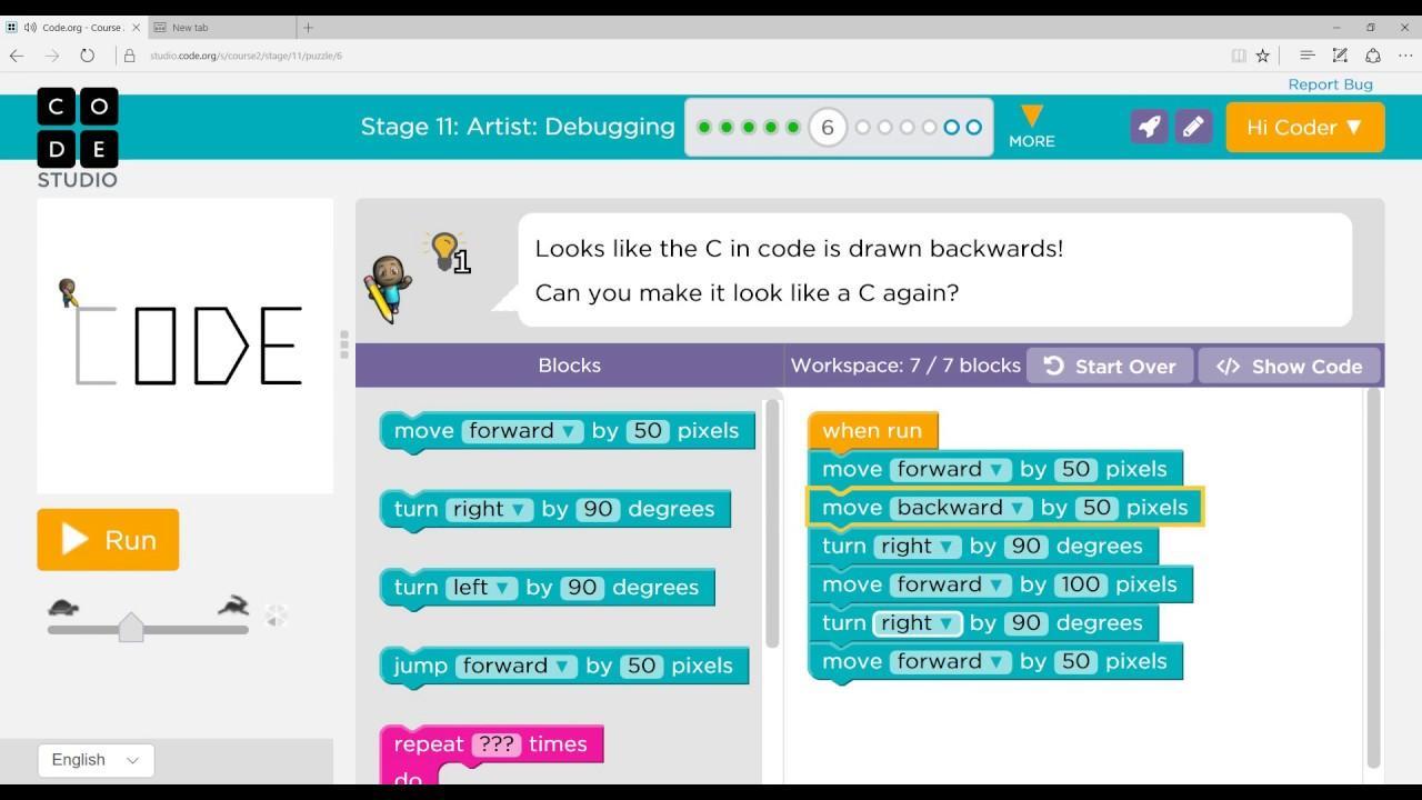 Khóa học Online miễn phí từ Code