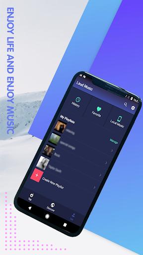 Laud Music 2.1.0 3
