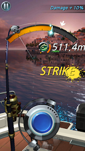 Fishing Hook Mod Apk 2.3.4 (Unlimited Money + Unlimited Life) 1