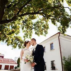 Wedding photographer Tatyana Pyzhenkova (Pyzhenkova). Photo of 04.10.2016