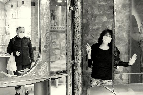 Gioco di specchi di Roberto58