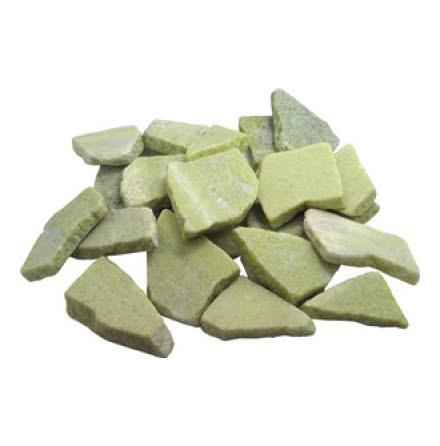 Eurosand Antikflis 20-60mm Ljusgrön 1kg