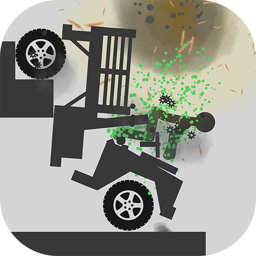 Stickman Dismounting Destruction 2 Annihilation file APK for Gaming PC/PS3/PS4 Smart TV