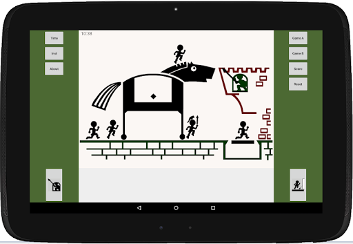 Arcade Trojan Horse 1.4 screenshots 4