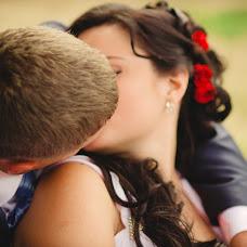 Wedding photographer Diana Vagapova (DiashaVa). Photo of 21.03.2014