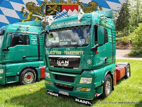 Photo: echt bayrisch!!!   ---> www.truck-pics.eu