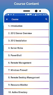 Learn Wintel Server Administration - náhled