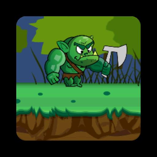 休閒App|追擊者 LOGO-3C達人阿輝的APP