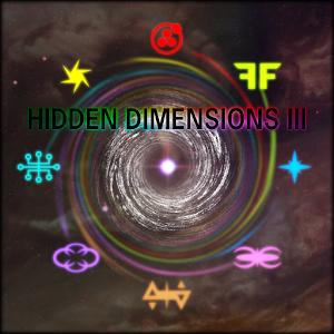 Hidden Dimensions 3