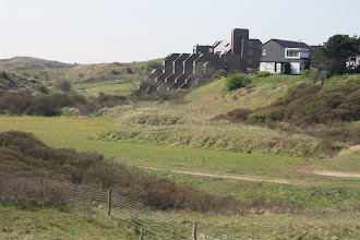 Photo: Zorgcentrum- Agnes. Prachtig gelegen in de duinen.