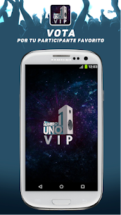 Número Uno VIP- screenshot thumbnail