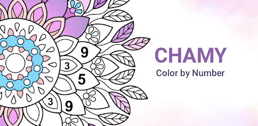 Chamy Color By Number Apps On Google Play
