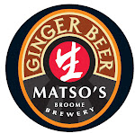 Matso's Broome Ginger Beer