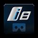 Virtual Reality Model of BMW i8 - Cardboard (app)