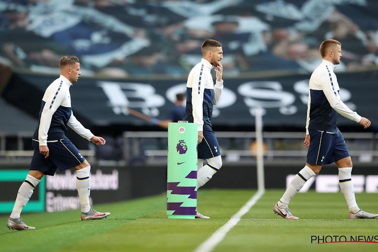 Alderweireld wist met Spurs treffer van miljoenenaankoop Chelsea uit en stoot door na strafschoppen