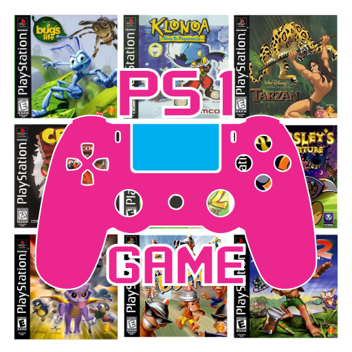 PS1 Best Game: Play Now - Apps on Google Play