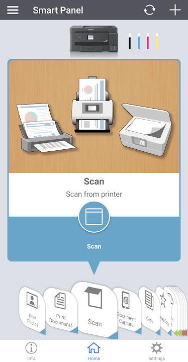 epson smart panel 3.6 free download