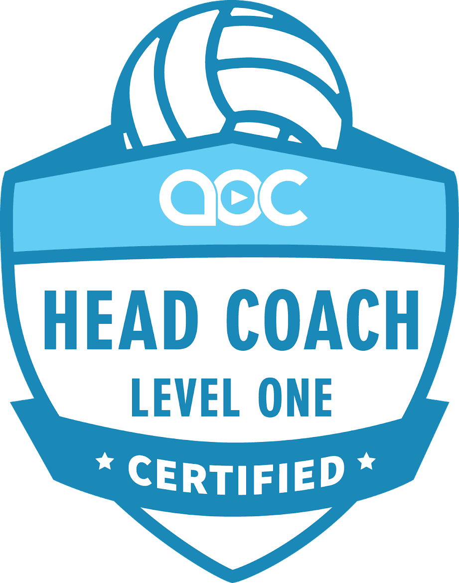 Jim Stone Academy Head Coach Certification Level 1