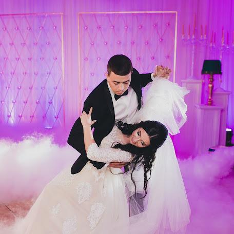 Wedding photographer Vasil Pilipchuk (Pylypchuk). Photo of 19.10.2017