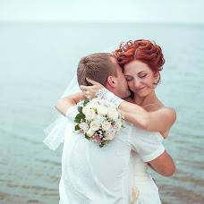 Wedding photographer Artur Slyadnev (Sainmaker). Photo of 29.09.2013