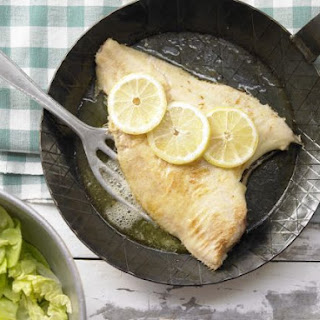 Dover Sole Lemon Butter Recipes