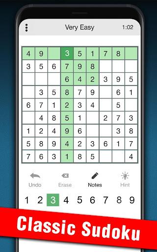 Sudoku 1.2.25 screenshots 11