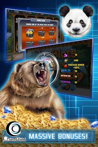 免費下載博奕APP|Slots of Grizzly app開箱文|APP開箱王