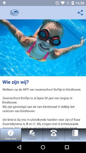 Zwemschool Dolfijn