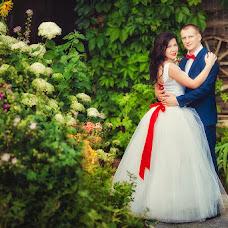 Wedding photographer Olga Chelysheva (olgafot). Photo of 09.04.2017