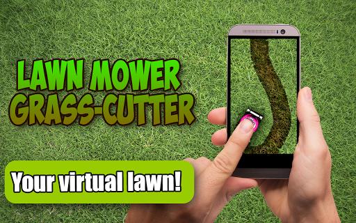 Lawn Mower Simulator HD