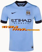 Photo: Manchester City 1ª * Camiseta Manga Corta * Camiseta Manga Larga * Camiseta Niño con pantalón * Camiseta Mujer