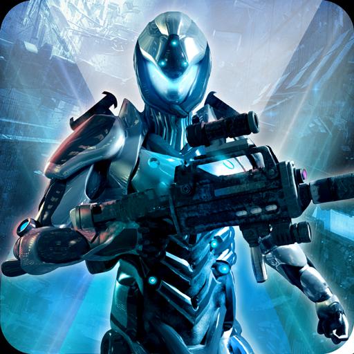 Download Reborn Legacy - Real Robots War Fighting Games