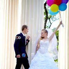 Wedding photographer Aleksey Kiryanov (ASKdp). Photo of 25.03.2014