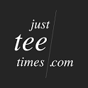 Just Tee Times icon
