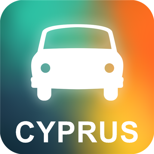 キプロス GPSナビゲーション 旅遊 App LOGO-硬是要APP