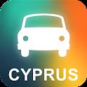 Cyprus GPS Navigation icon