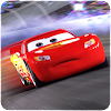 Lightning Speed Race Mcqueen